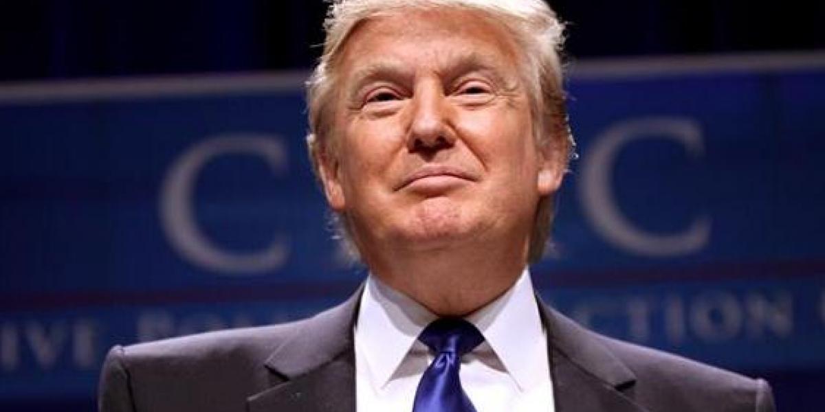 Tuit de Trump sobre Puerto Rico tiene más likes que retuits