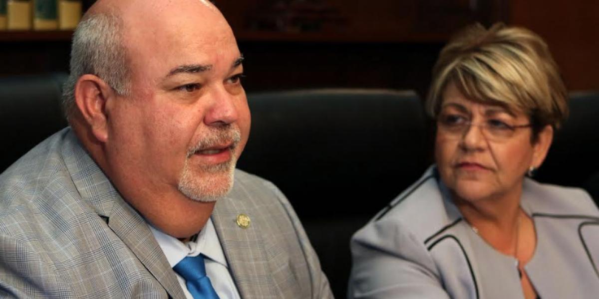 Presidente cameral establece nuevo rumbo para Puerto de Ponce