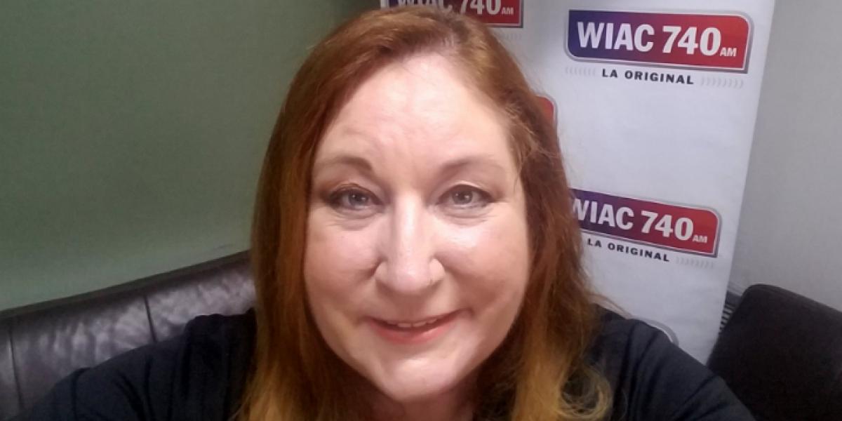 Susan Soltero regresa a la radio