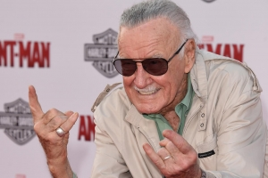 Stan Lee cancela participación en Campus Party México