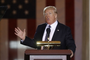 Juez bloquea decreto de Trump contra ciudades santuario