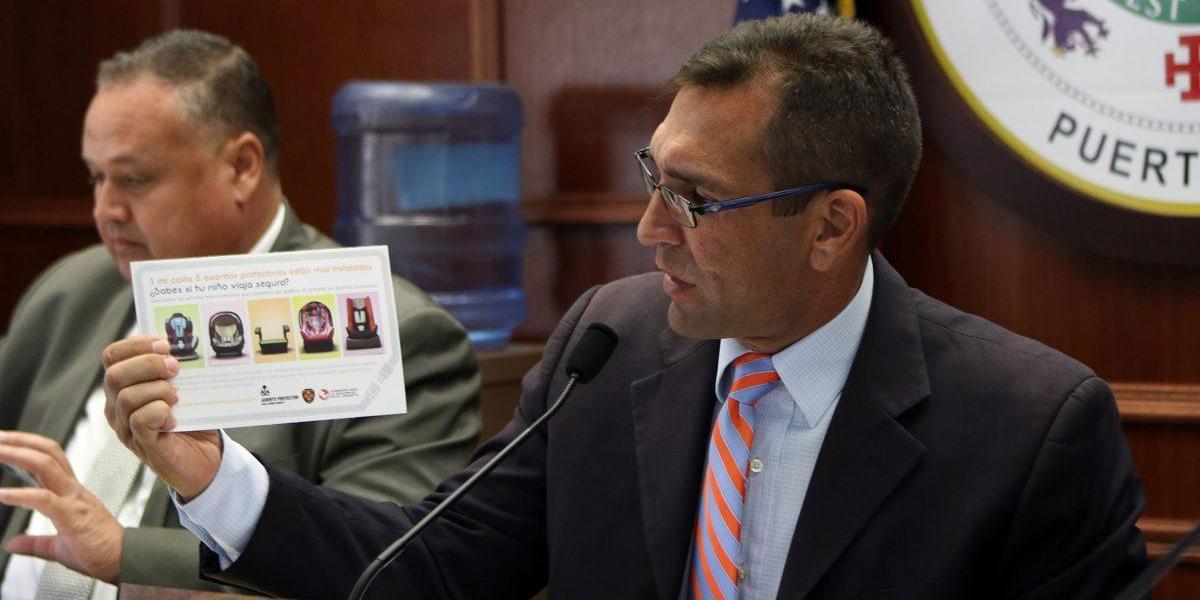 Otras controversias del representante Rivera Guerra