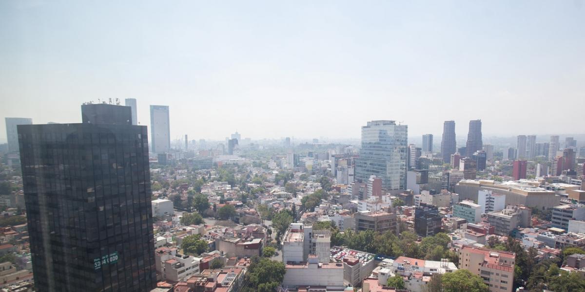 Pese a mala calidad del aire, no se activa contingencia ambiental