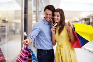 Crecen las visitas de las familias a los malls de Guayaquil