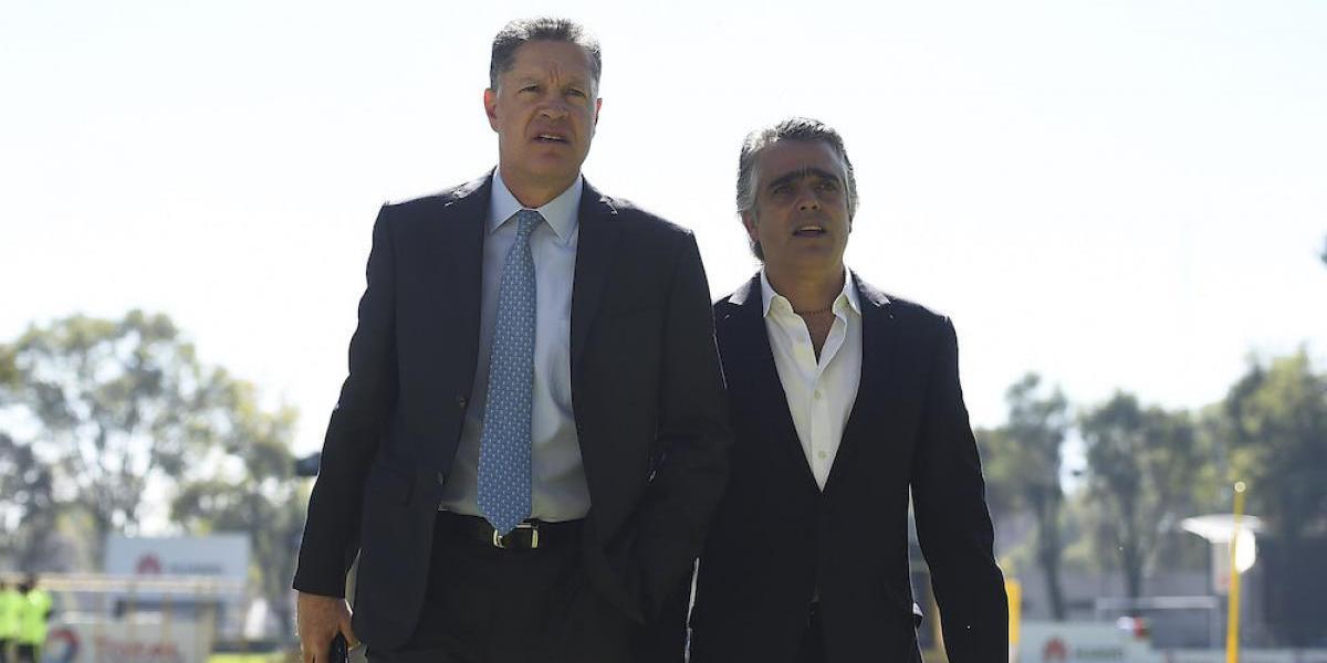 El verdadero motivo de la salida de Peláez del América