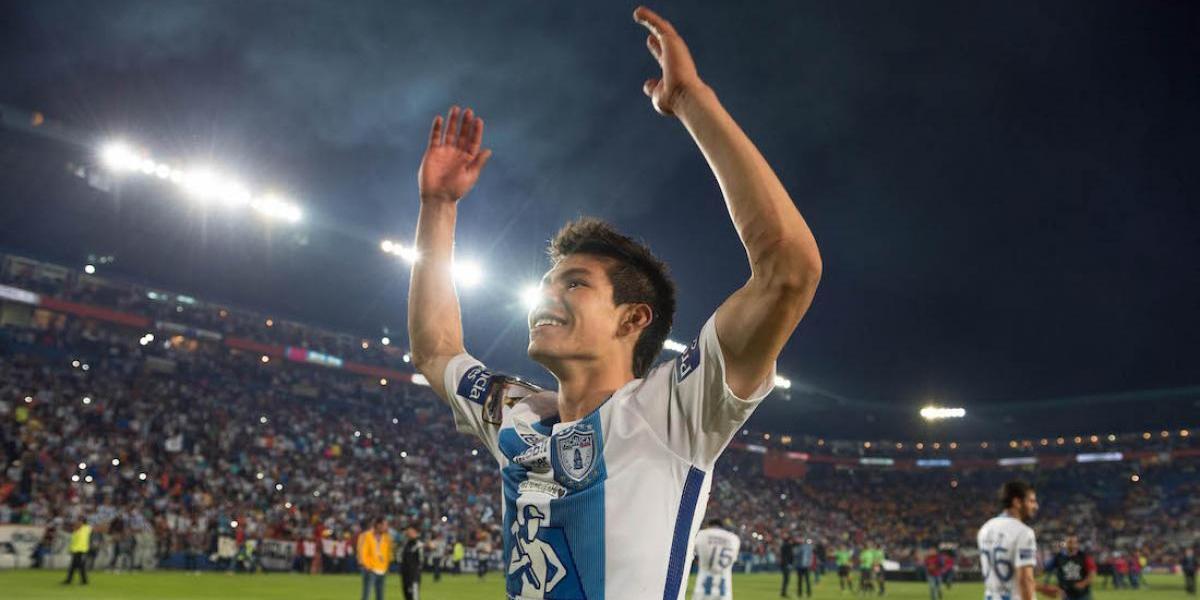 Andrés Fassi ve difícil que 'Chucky' Lozano llegue al Mundial de Clubes