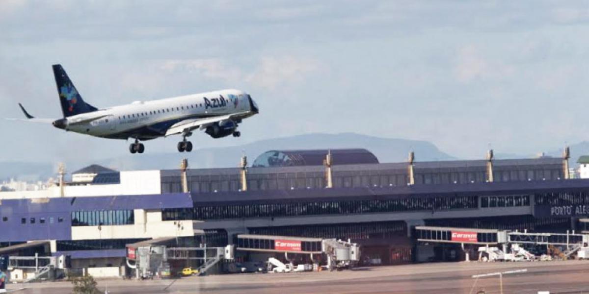 Três aeroportos voltam a ter combustível e outros 10 seguem sem, diz Infraero
