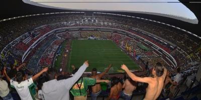 FIFA vuelve a multar a México por el ¡ehhhh p%&to!