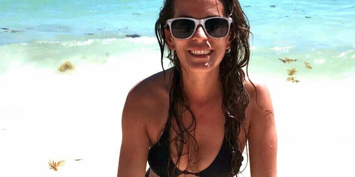 Investigan homicidio de argentina hallada en caja de cartón en Playa del Carmen