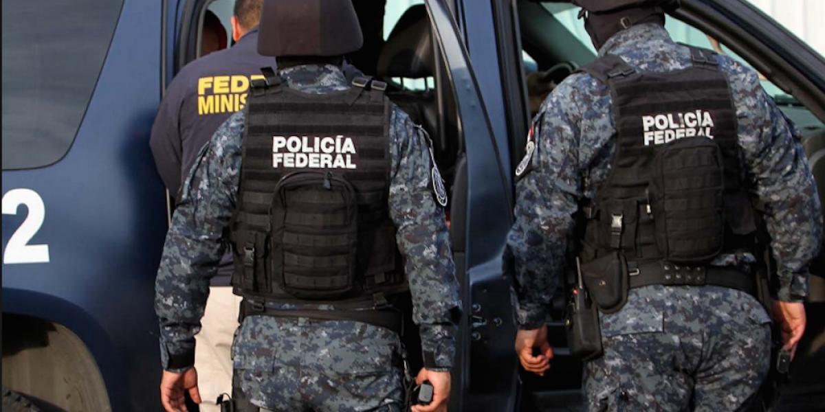 Detienen en Ciudad Juárez a