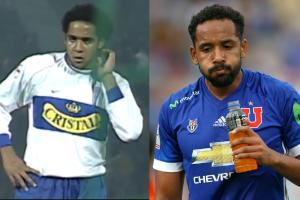 Los jugadores universitarios: Los 51 futbolistas que defendieron a la U y la UC