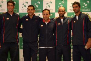 ¡De Medellín a Bogotá! La capital será sede de Colombia VS Croacia por Copa Davis 2017