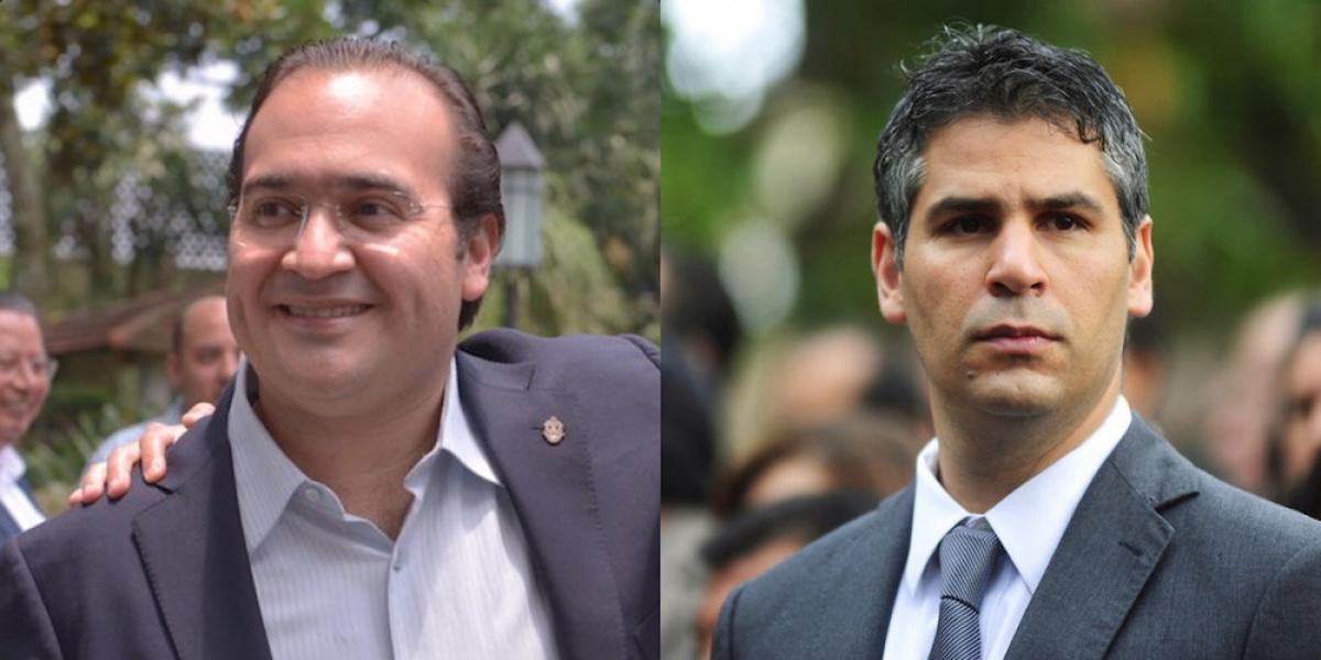 Diputados dejan en suspenso desafuero de ex tesorero de Javier Duarte, Tarek Abdalá