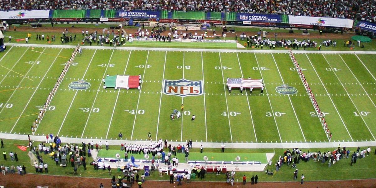 Regreso de Cruz Azul al Azteca pone en riesgo más partidos de la NFL