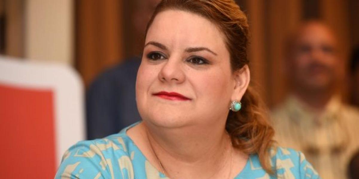 Jennifer González se las canta al presidente