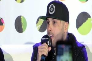 J Balvin y Nicky Jam aseguran que habrá más fusiones entre reguetón y pop