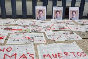 Alistan ley de protección a periodistas en NL