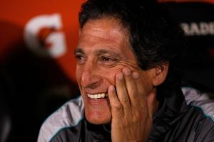El buen recuerdo de Mario Salas cuando compartió camarín con Ángel Guillermo Hoyos