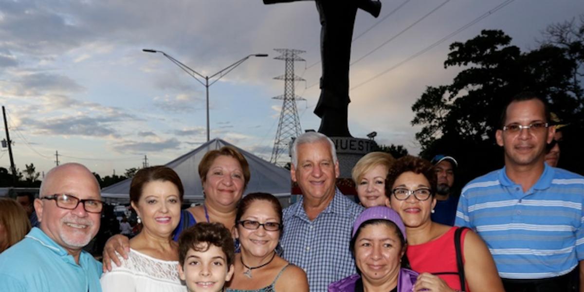 Alcalde de Guaynabo  afronta ahora nueva polémica