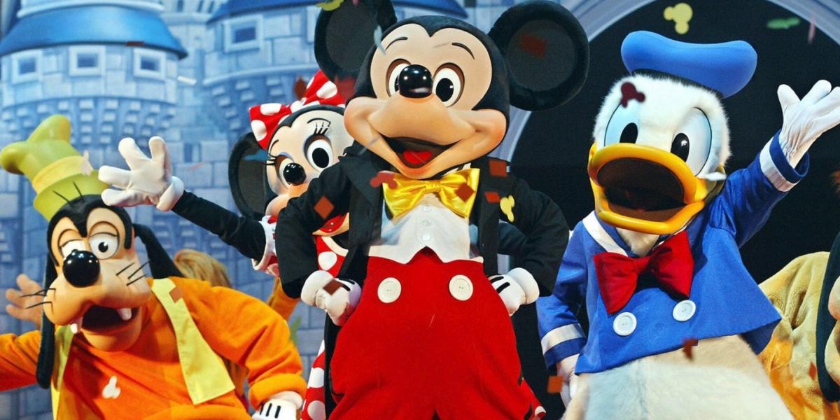 Consiente a los pequeños con la magia de Disney