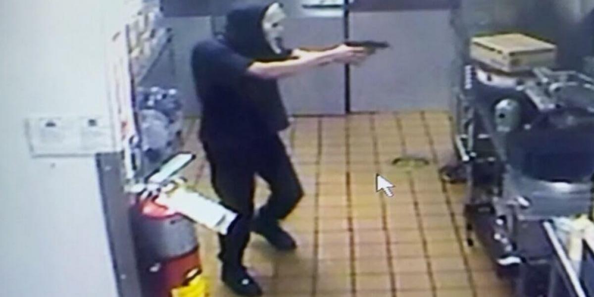 Buscan hombre por robo en Guayama