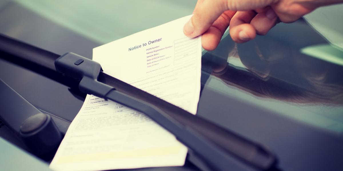 Senado aprueba aumento de multas de tránsito