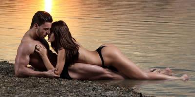 ¡Sexo en la playa: encantos y desencantos!