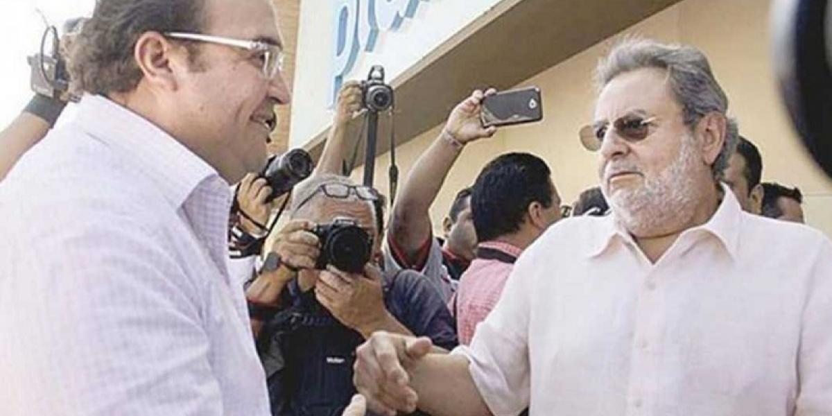 Suegro de Duarte dice que ganó su fortuna por premio de Lotería