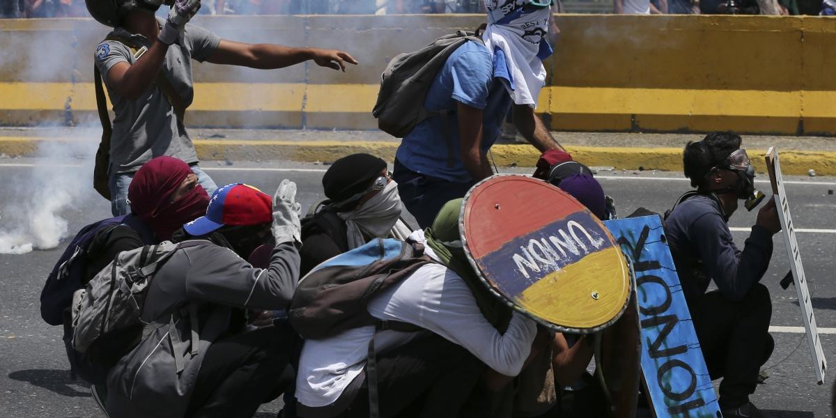 6 puntos clave: ¿Qué implica que Venezuela salga de la OEA?