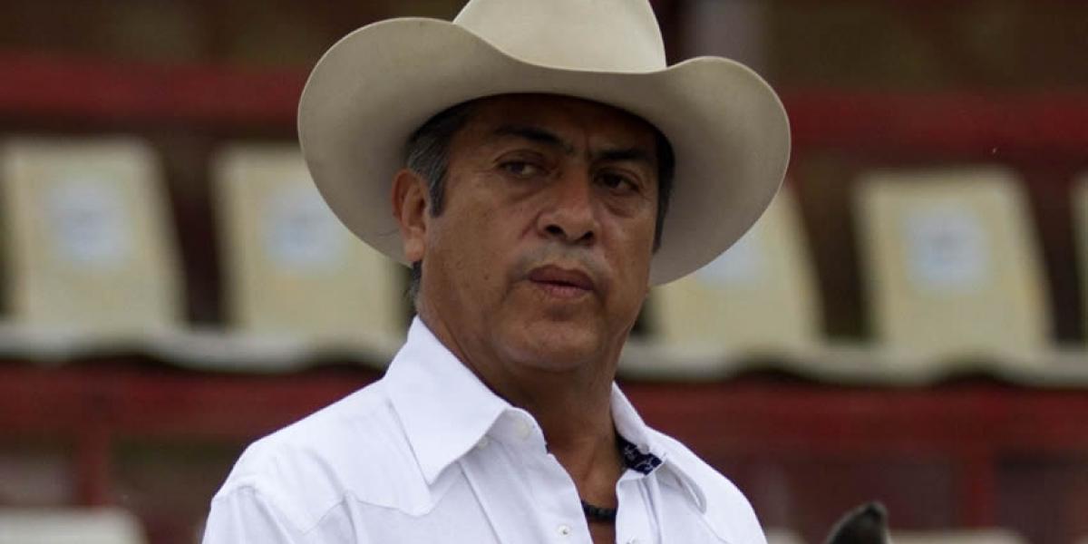 Oaxaca está de la chingada, por todo hacen marchas: