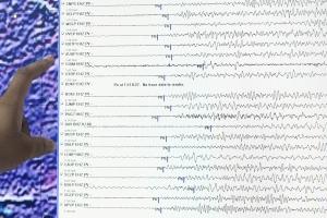 Alerta de tsunami después de temblor de 7,2 en Filipinas