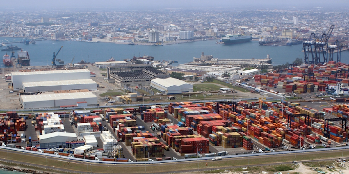 Producto Interno Bruto de México crece 2.5% en primer trimestre del año