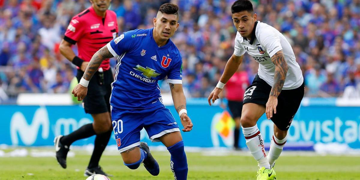 """Claudio Baeza y la definición del Clausura: """"No pensamos en los demás rivales"""""""