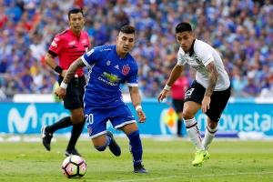 Claudio Baeza y la definición del Clausura: 'No pensamos en los demás rivales'