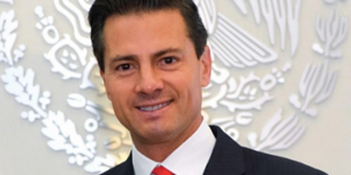 Así era el presidente Enrique Peña Nieto de niño