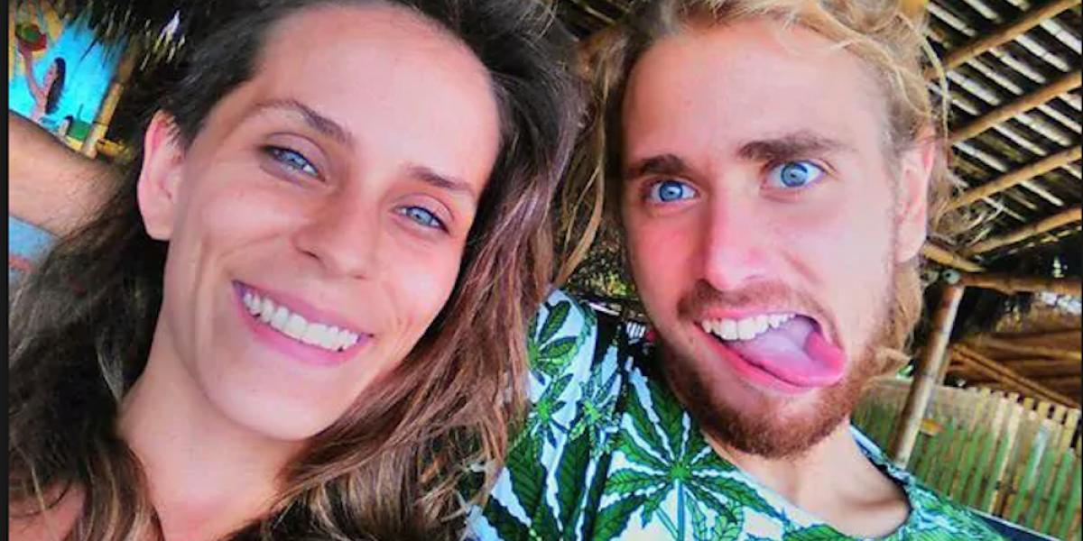 Liberan a novio de argentina hallada muerta en una caja en Playa del Carmen