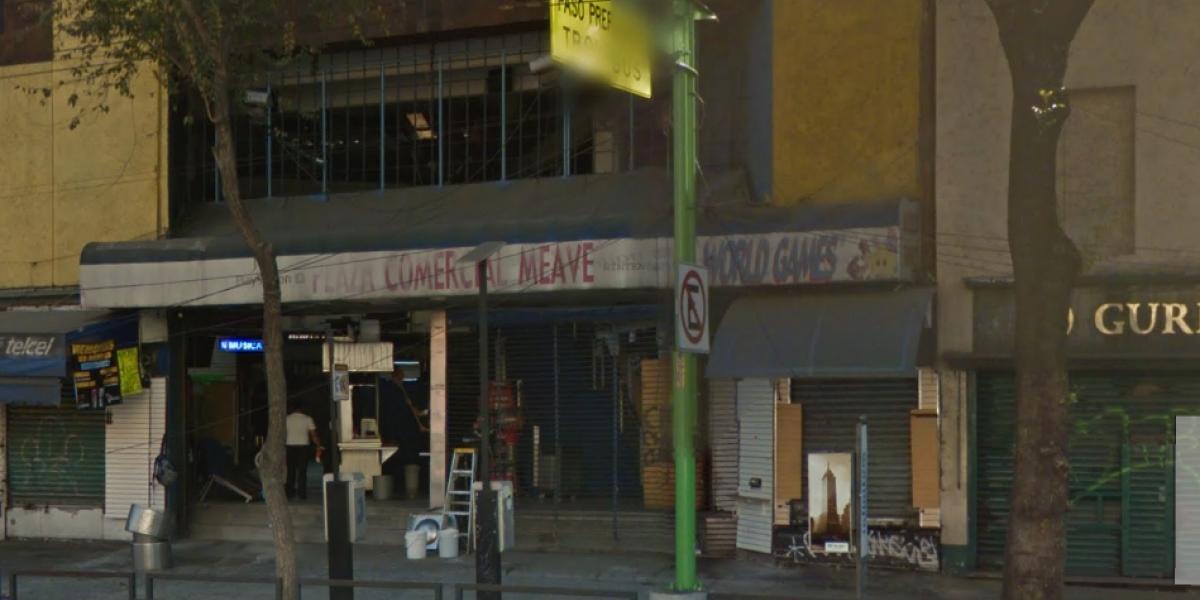 Balacera en Plaza Meave: 2 de los agresores huyeron con celulares robados