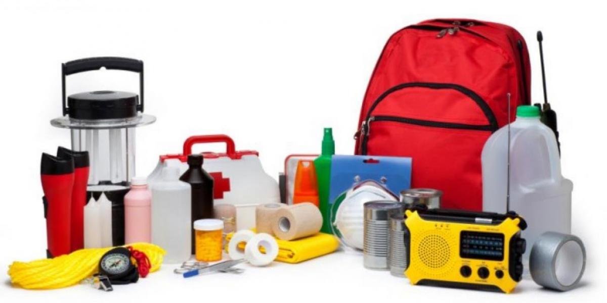 Onemi llama a tener kit de emergencia ante seguidilla de temblores en la zona central