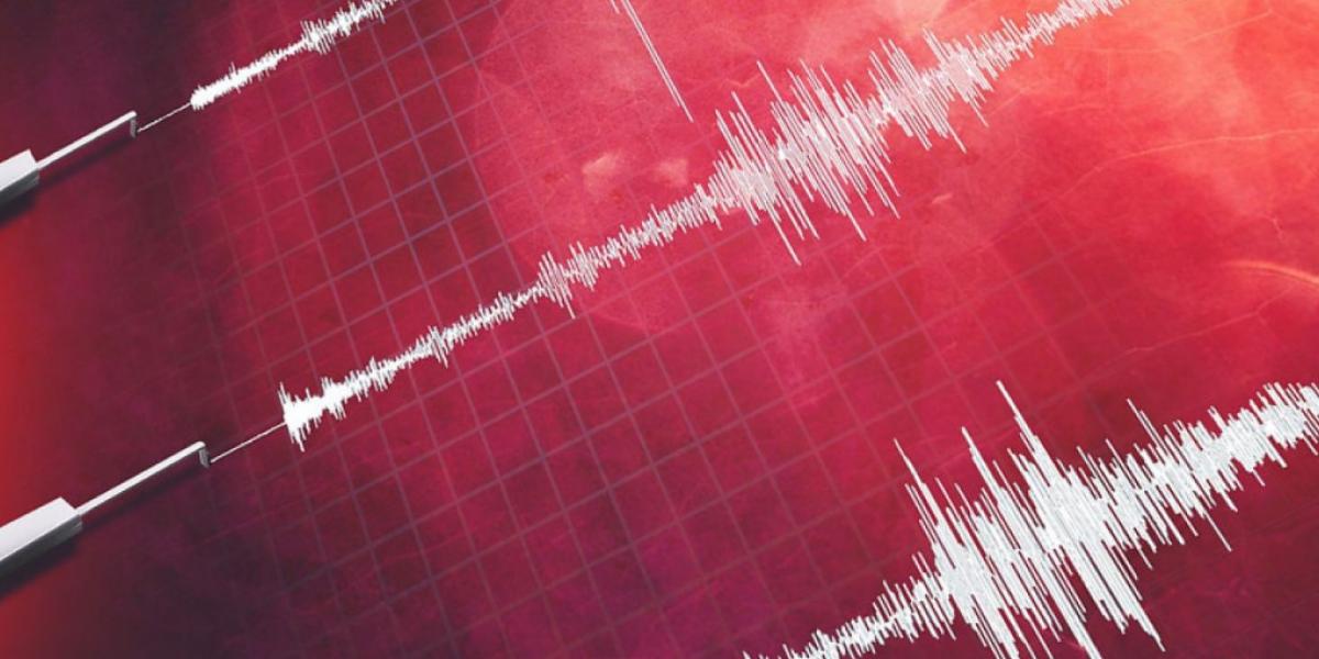 Sismos: una decena de temblores con magnitud mayor a 3.0 hubo esta madrugada