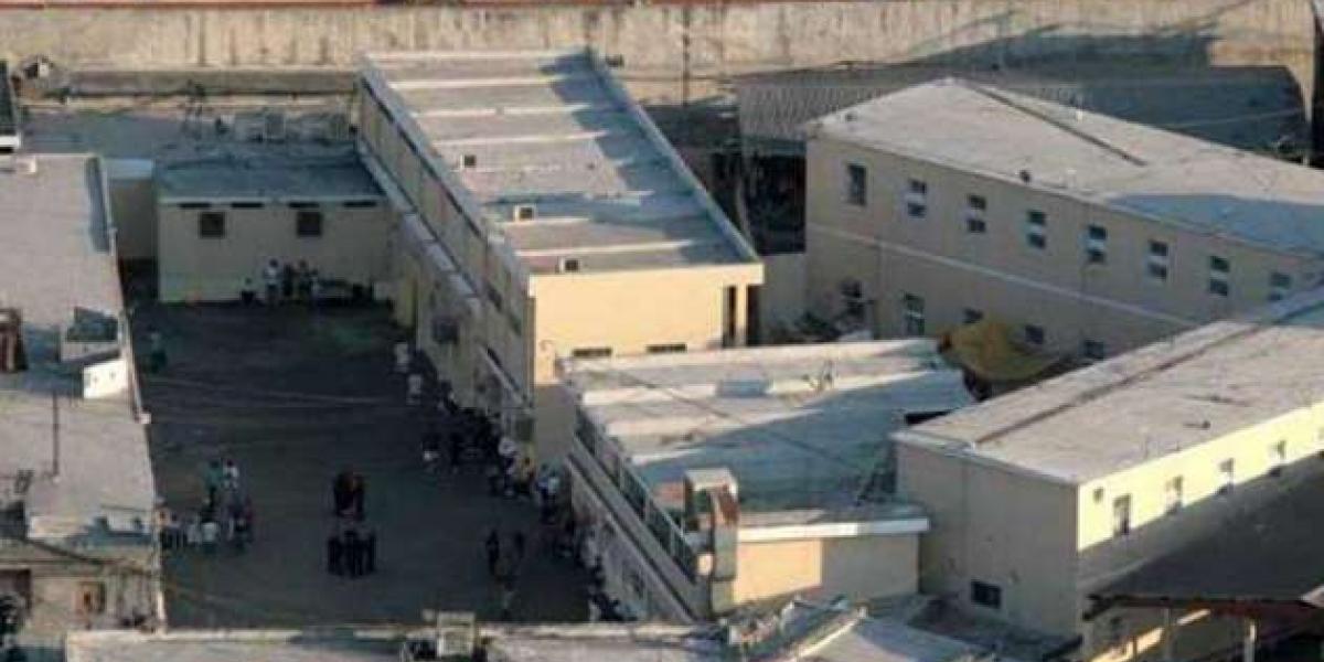 Un muerto y cinco heridos deja segundo motín en penal de Playa del Carmen
