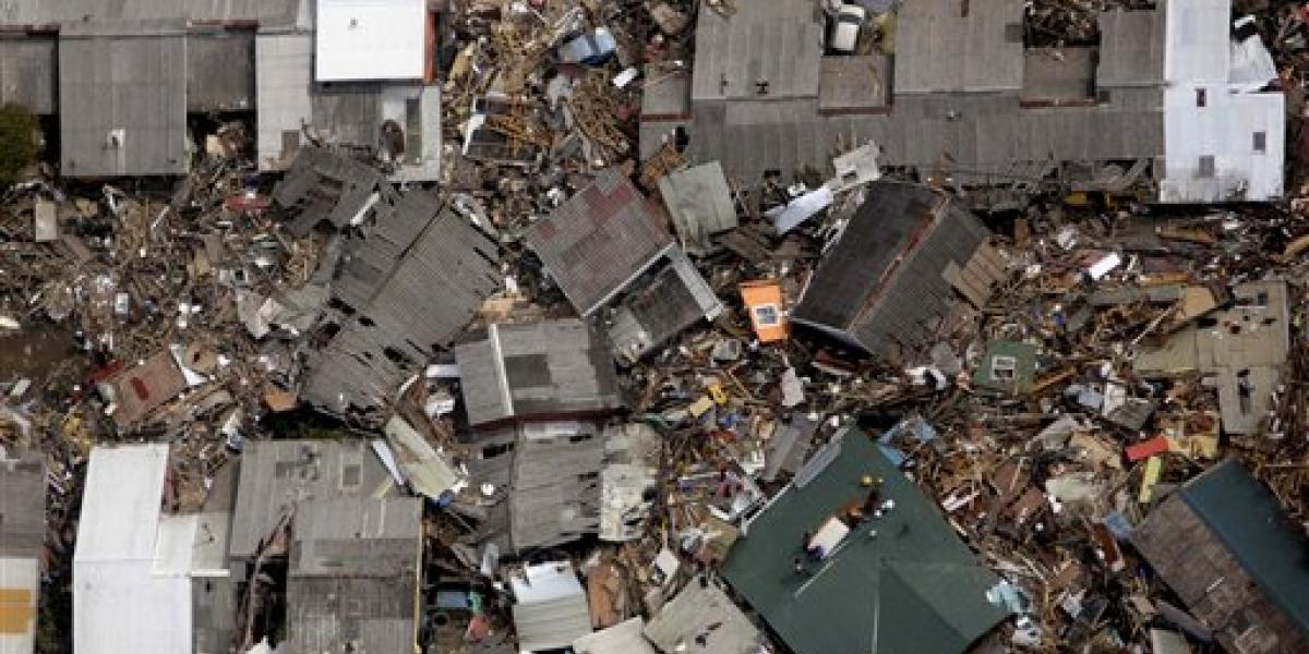 Doce sismos remecen la costa chilena