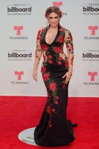 Billboard Latin Music Awards - Arrivals