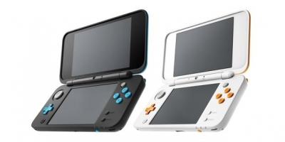 ¡Sorpresa! Nintendo acaba de anunciar una nueva consola portátil
