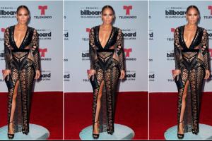 Ellas fueron las mejor vestidas de los Premios Billboard Latino