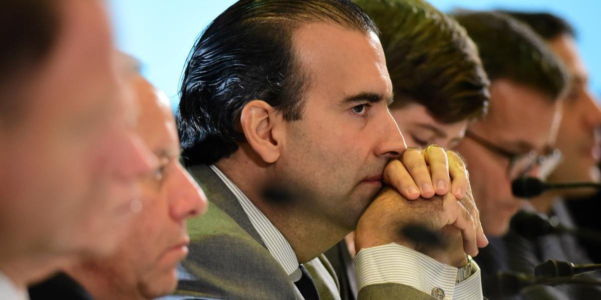 Junta de Control Fiscal solicita el Título III para Puerto Rico