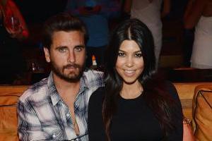 Scott le propuso matrimonio a Kourtney Kardashian, pero por esta razón no se comprometieron