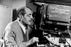 Universo de Luis Buñuel llegará en 2018 a la Galería de la Cineteca Nacional