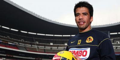Pavel Pardo podría llegar al América como sustituto de Peláez