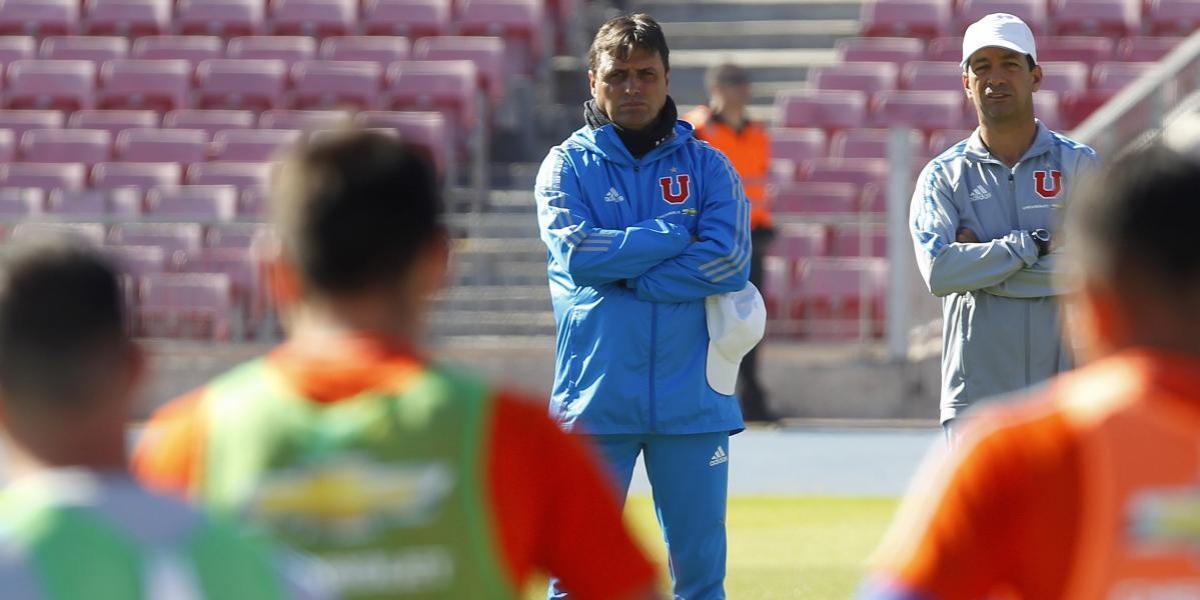 """Hoyos palpita el clásico con la UC: """"Sabemos que el partido será tremendo"""""""