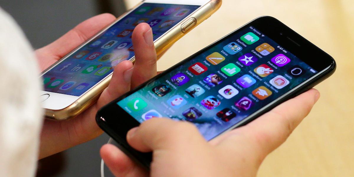 Así cambiará tu iPhone o iPad con iOS 10.3